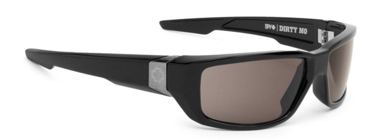 SPY slnečné okuliare DIRTY MO Black Grey - Cena 92 a383139334f