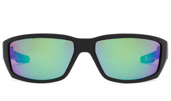 Slnečné okuliare SPY DIRTY MO - Matte Black - polar - Cena 111 62de9750193