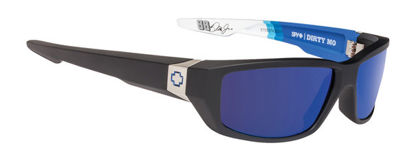 Slnečné okuliare SPY DIRTY MO Nationwide Livery