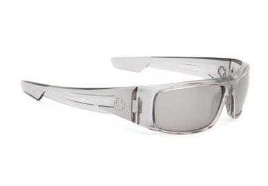 Slnečné okuliare SPY LOGAN Clear Smoke