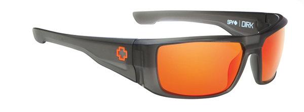 Slnečné okuliare SPY DIRK - Lawa Flow