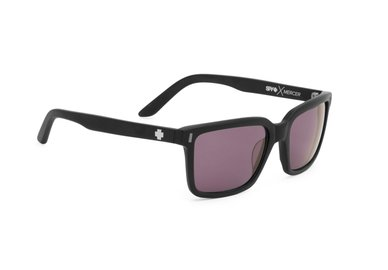 SPY slnečné okuliare MERCER Matte Black