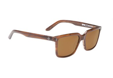 Slnečné okuliare SPY MERCER - Sepia