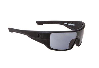 Slnečné okuliare SPY CARBINE - Matte Black - polar