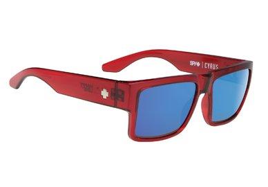 Slnečné okuliare SPY Cyrus - Trans Red