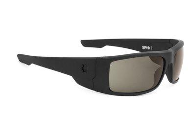 SPY slnečné okuliare konvoy Matte Black
