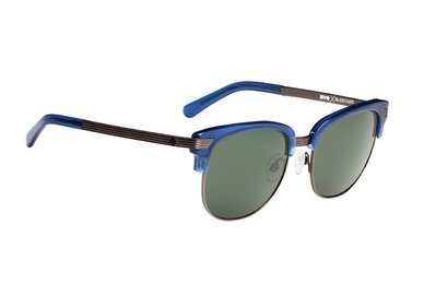 Slnečné okuliare SPY BLEECKER - Ocean Blue happy