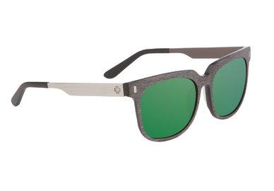 Slnečné okuliare SPY UNION - Woodgrain