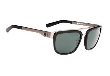 Slnečné okuliare SPY LATIGO - Black happy