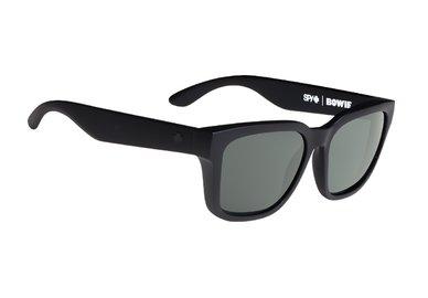 Slnečné okuliare SPY Bowie Matte Black - polarizačné