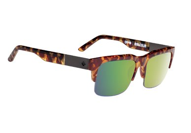 Slnečné okuliare SPY Malcolm Vintage Tort - Happy