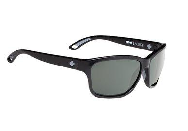 Slnečné okuliare SPY ALLURE - Black Grey green