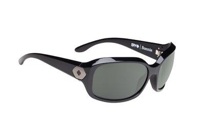 Slnečné okuliare SPY BONNIE - Black - happy polar