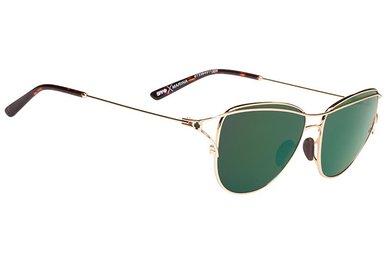 Slnečné okuliare SPY MARINA Gold/Gold