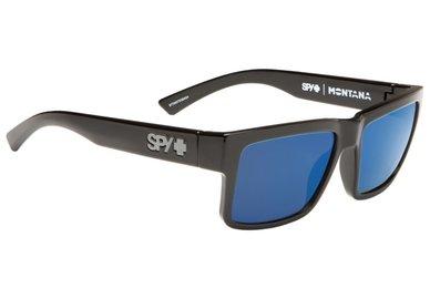Slnečné okuliare SPY MONTANA Black / Blue - polar