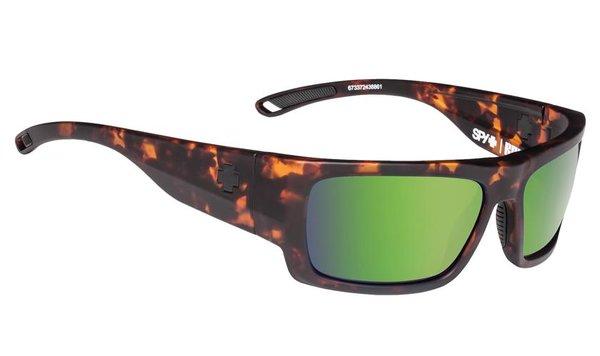 Slnečné okuliare SPY ROVER Camo / Green - polar