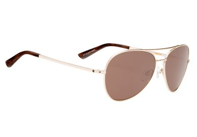 Slnečné okuliare SPY WHISTLER Gold / Bronze