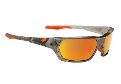 Cyklistické okuliare SPY Quanta - Ansi SPY+ Realtree