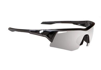 Cyklistické okuliare SPY Screw Matte Black