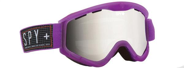 SPY Lyžiarske okuliare T3 - Translucent / Bronze