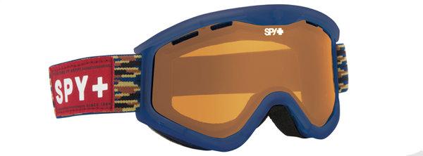 SPY Lyžiarske okuliare T3 - Party / Persimmon