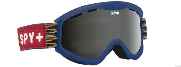 SPY Lyžiarske okuliare T3 - Party / Grey