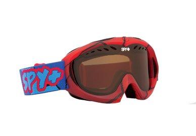 SPY Lyžiarske okuliare TARGA MINI - Pow Pow