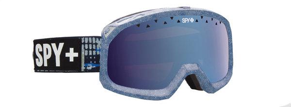 SPY Lyžiarske okuliare TREVOR - SPY+ Louie Vito