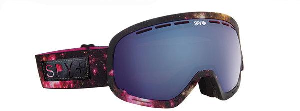 SPY Lyžiarske okuliare MARSHALL - Cosmic / Dark Blue