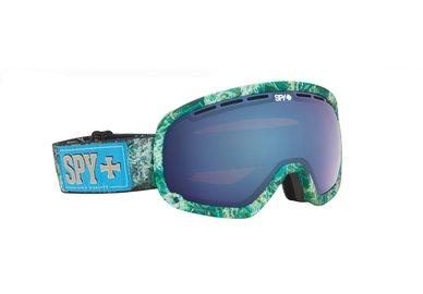 SPY Lyžiarske okuliare MARSHALL - Field / Blue