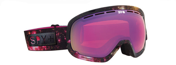 SPY Lyžiarske okuliare MARSHALL - Cosmic / Pink