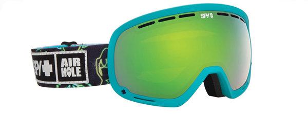 SPY Lyžiarske okuliare MARSHALL - SPY+ Airhole