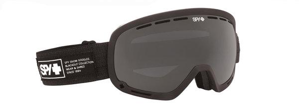 SPY Lyžiarske okuliare MARSHALL - Nocturnal / Dark Grey