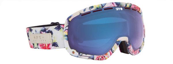 SPY Lyžiarske okuliare MARSHALL - Tokyo / Blue