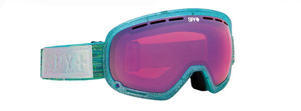 SPY Lyžiarske okuliare MARSHALL - Prismatic Paris / Pink