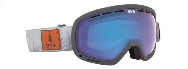 SPY Lyžiarske okuliare MARSHALL - SPY+ Danny Larsen / Blue
