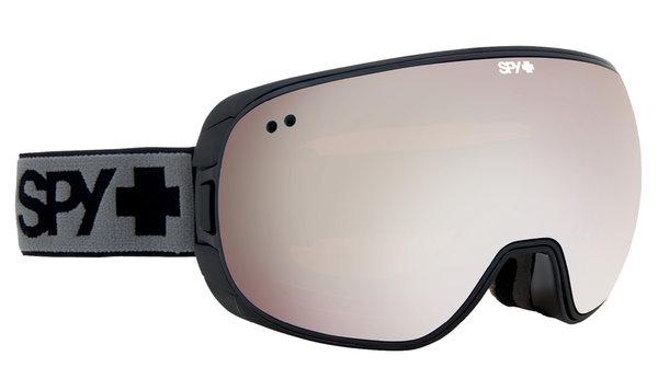 SPY Lyžiarske okuliare DOOM - Black