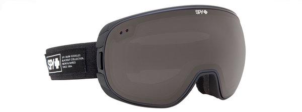 SPY Lyžiarske okuliare DOOM - Nocturnal / Grey