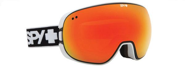 SPY Lyžiarske okuliare DOOM - Matte White