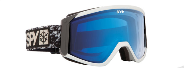SPY Lyžiarske okuliare RAIDER - SPY+ Pow