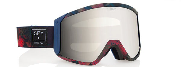 SPY Lyžiarske okuliare RAIDER - SPY + Darrell Mathes