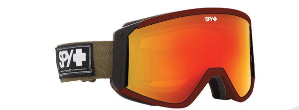 SPY Lyžiarske okuliare RAIDER - Outdoor