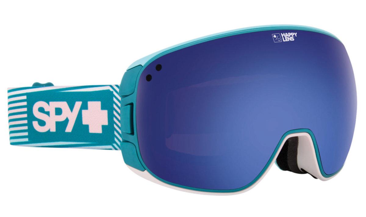 SPY Lyžiarske okuliare BRAVO - Stacked Pink. Zľava. Naša pôvodná cena   165 74bbf5200cd