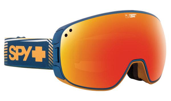 SPY Lyžiarske okuliare BRAVO - Stacked Blue