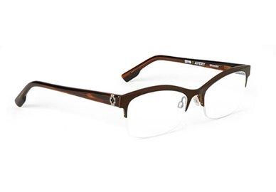 Dioptrické okuliare SPY AVERY Mahogany