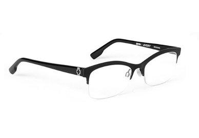 Dioptrické okuliare SPY AVERY - Matte Black
