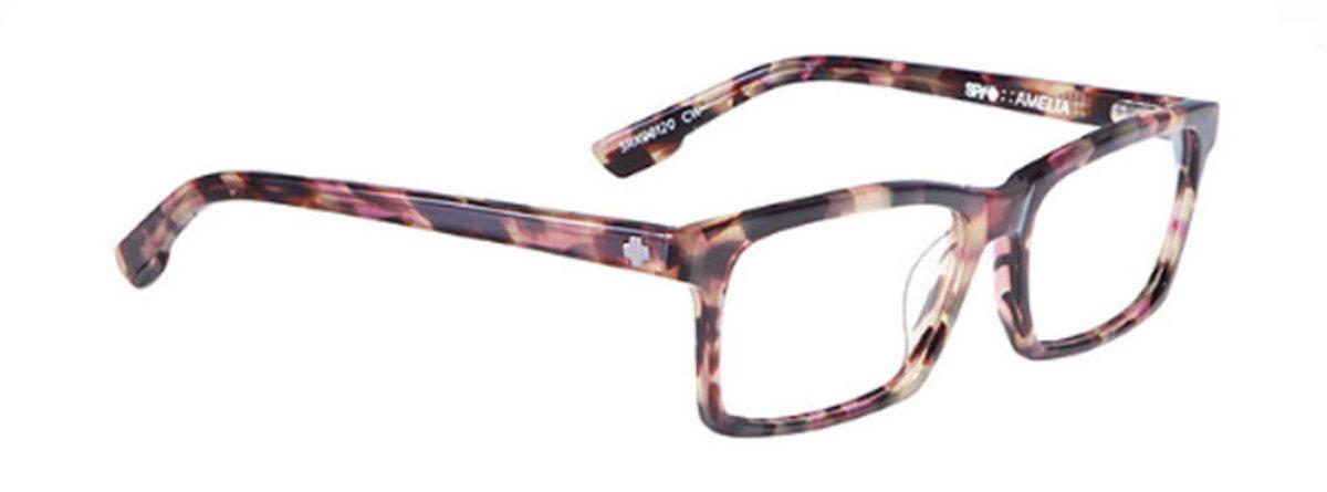 Dioptrické okuliare SPY AMELIA - Cherrywood - Cena 86 da9683e9614
