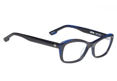 Dioptrické okuliare SPY MONA - Black / Blue