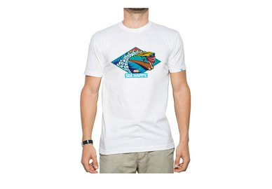 SPY Tričko Happy Seas veľkosť XL