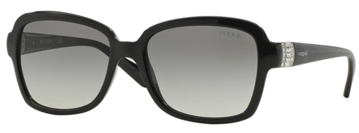 16a599be5 Slnečné okuliare Vogue VO 2942SB W44/11 - Cena 124,80 € K-Šošovky.sk
